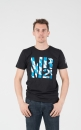 T-Shirt MR 21 schwarz